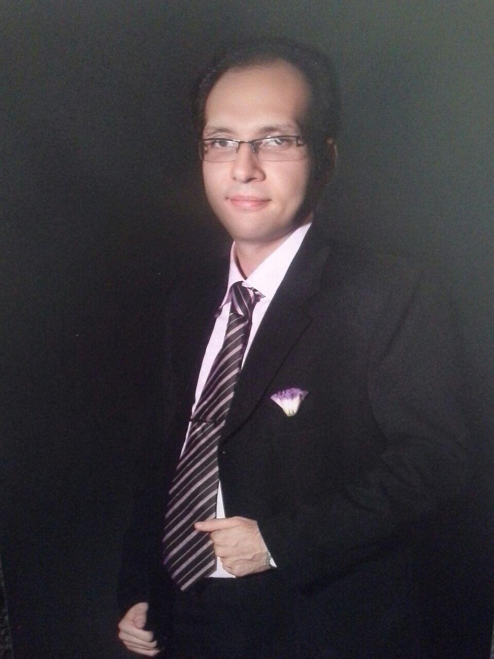 سعید ناد علی