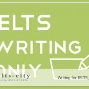 Writing for IELTS session3